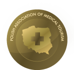 Member of Polish Association of Medical Tourism